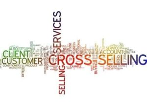 UPSELLING AND CROSS-SELLING SERVICES